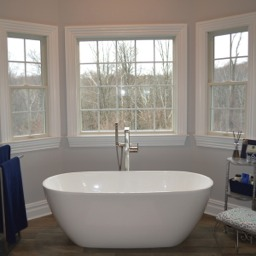 Best in Class Bathroom Remodeling Specialists | Armstrong ...