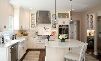 Kitchen Remodeling Project in Princeton NJ & Kitchen Remodeling by Armstrong Interiors | Flemington NJ